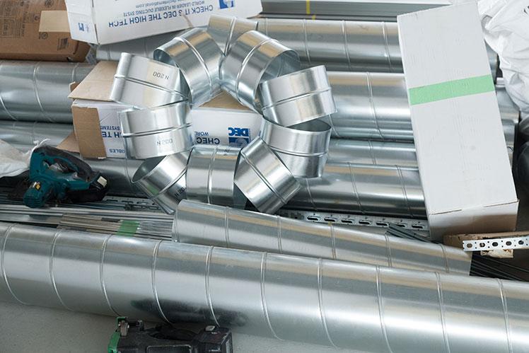 床下換気システムの中堅企業
