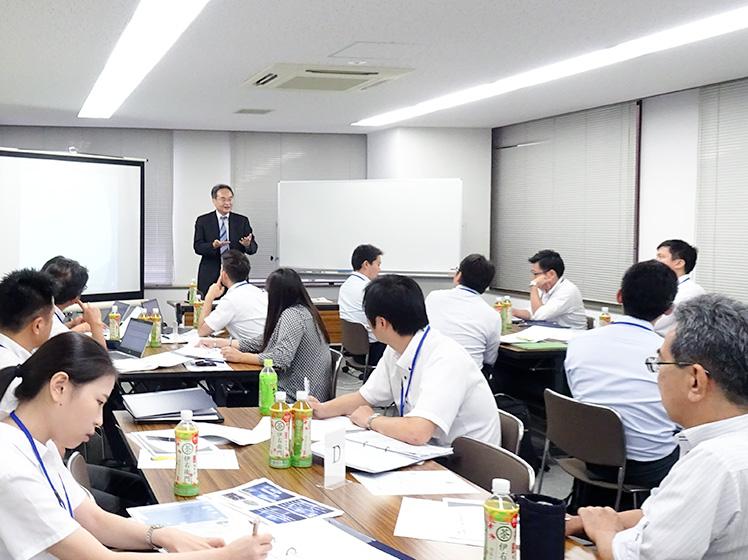 グローバル・セールス・デザイン講座